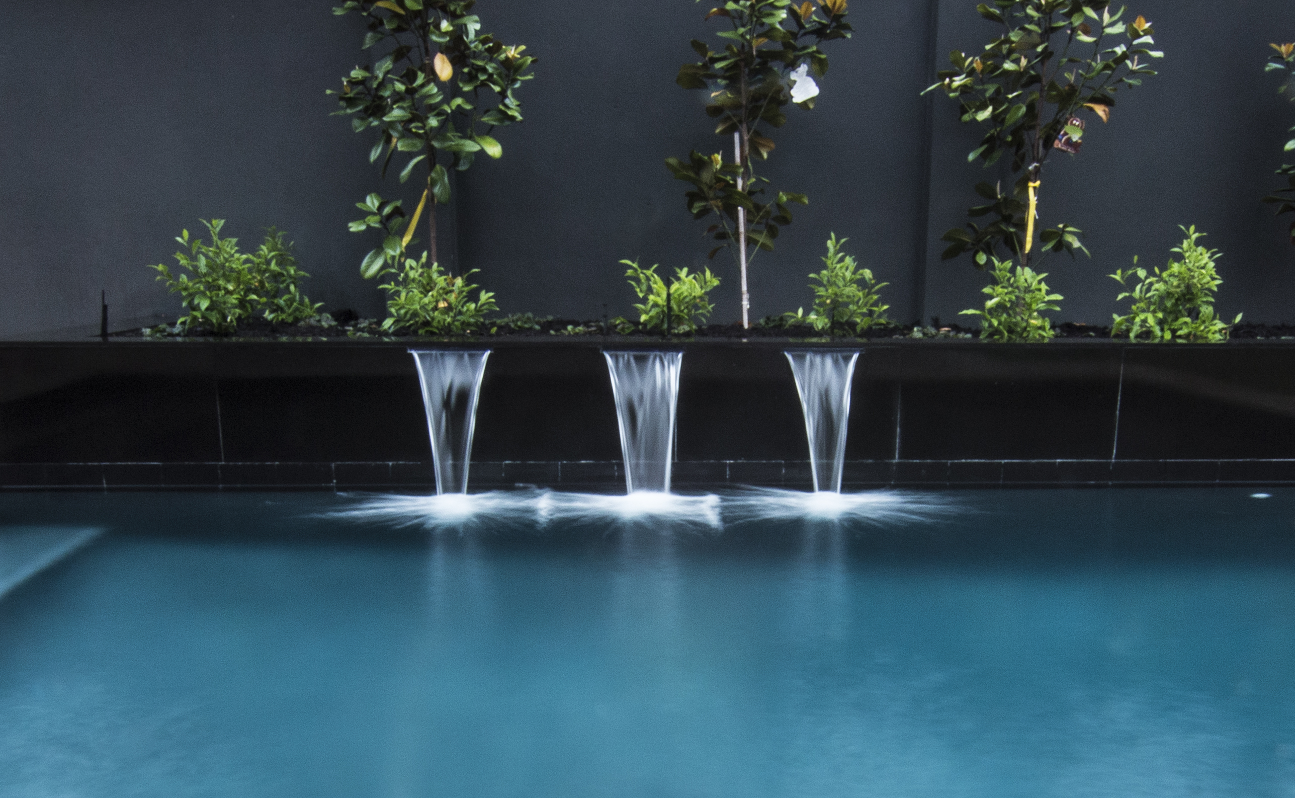 Builders of high quality individually designed concrete for Pool show 2015 perth